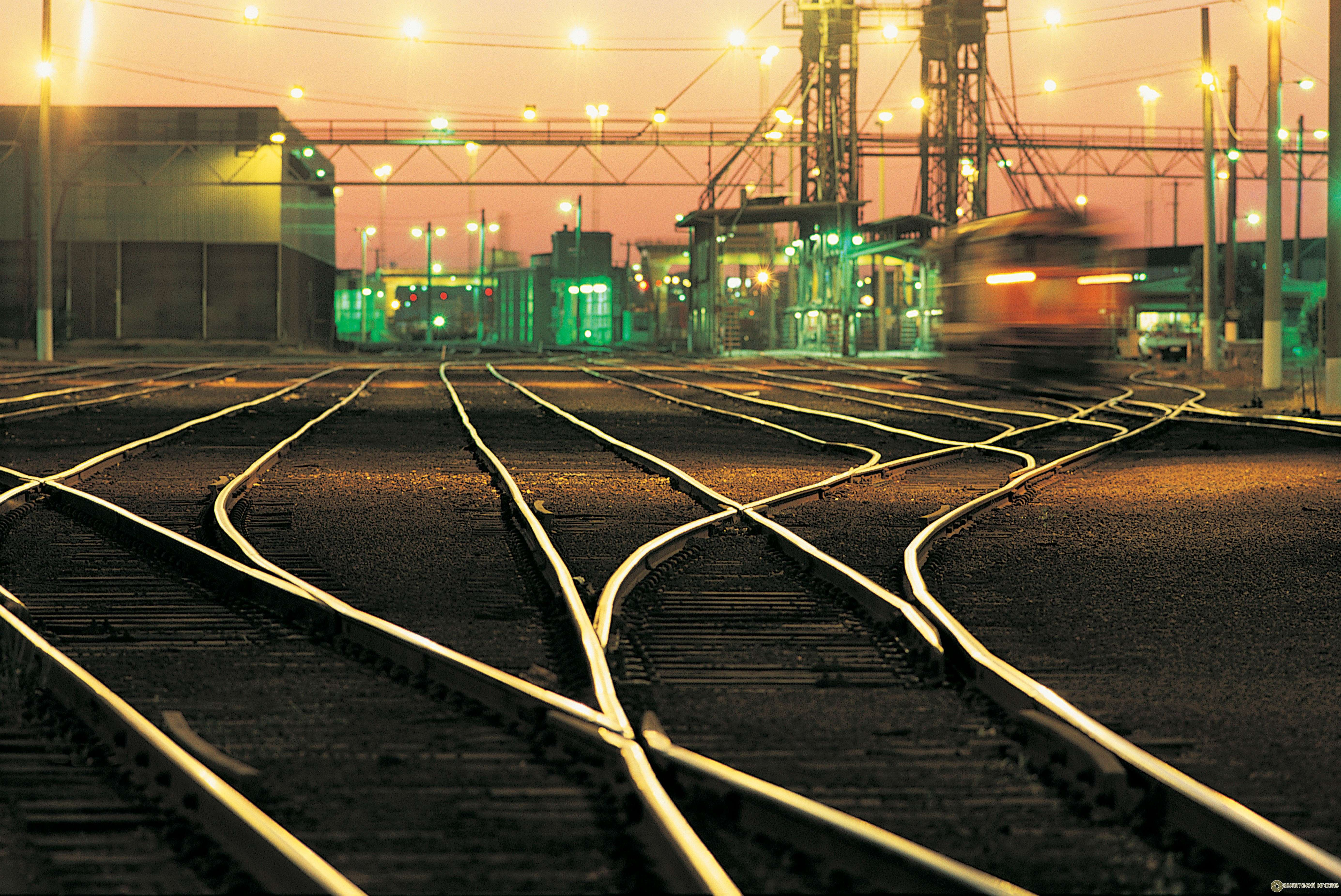 Відома і невідома залізниця