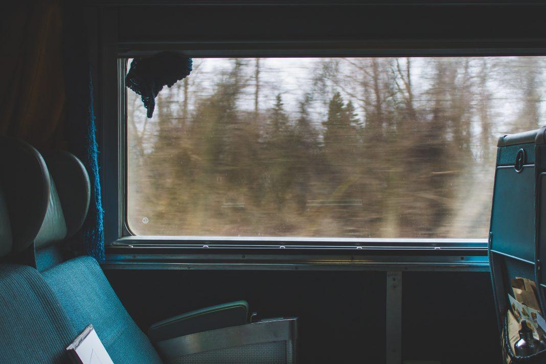 Потяг комфортніший за літак