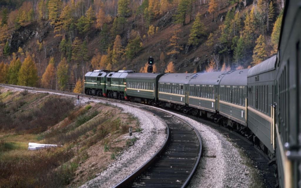 Чи багато ви знаєте про потяги