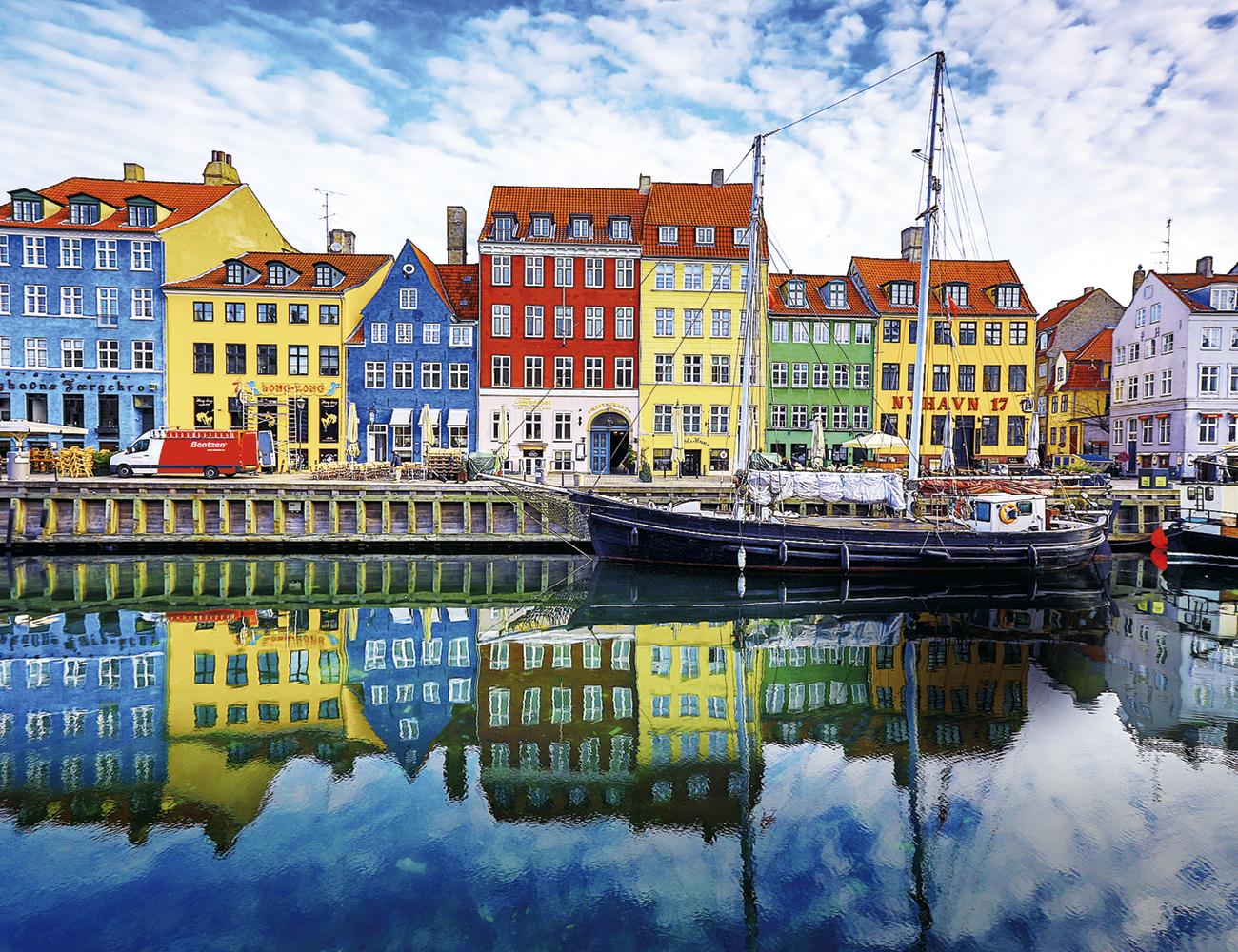 Копенгаген - що відвідати?