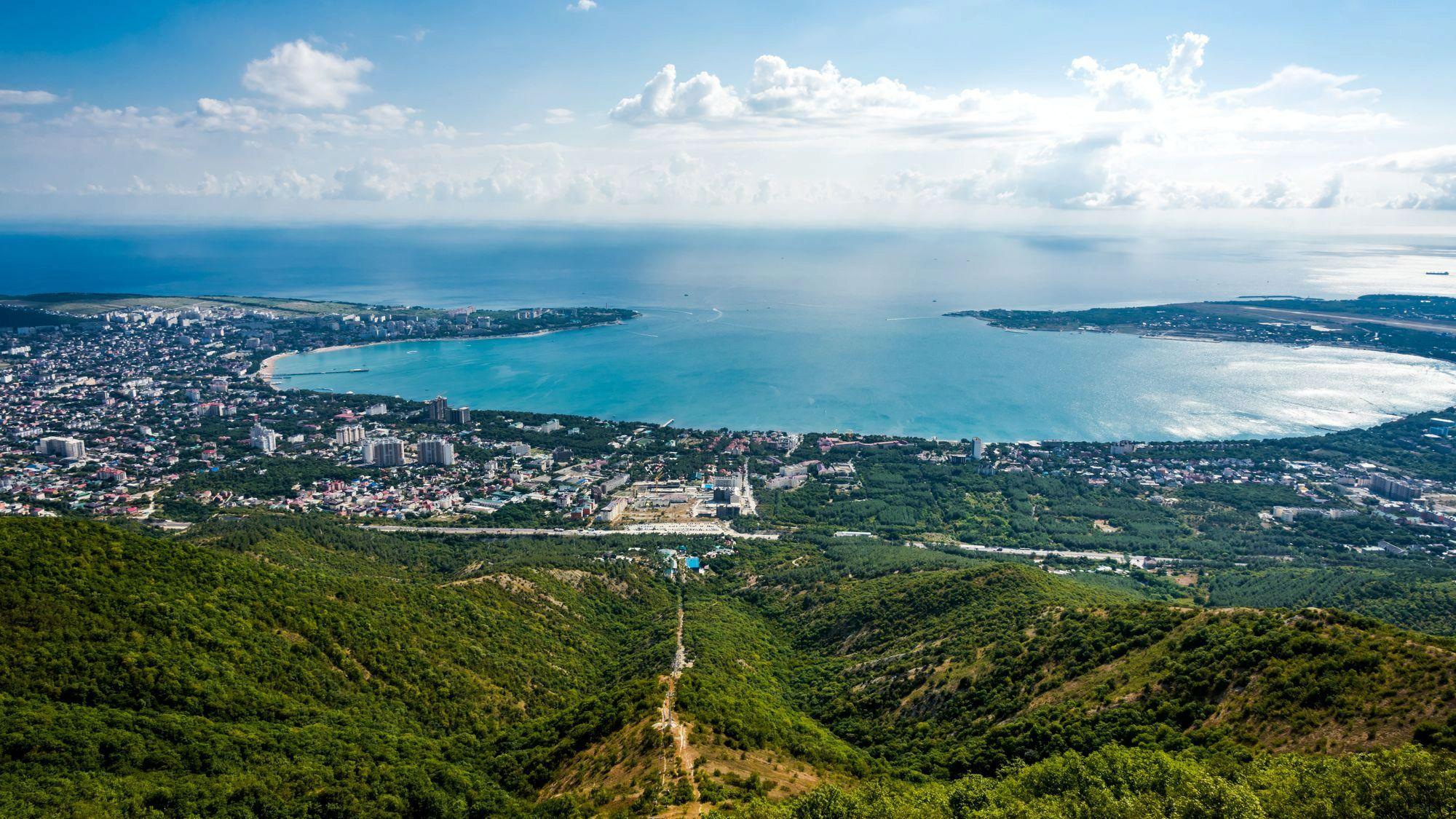 Гірська республіка Росії - Кабардино-Балкарія