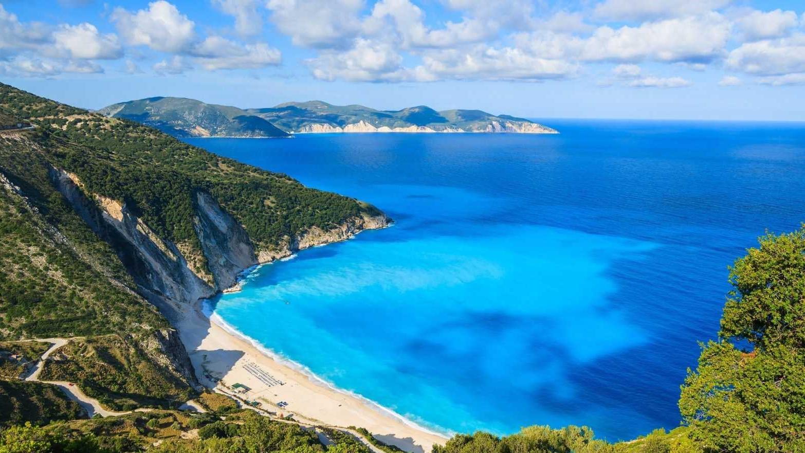 Відпочинок на грецькому острові Крит