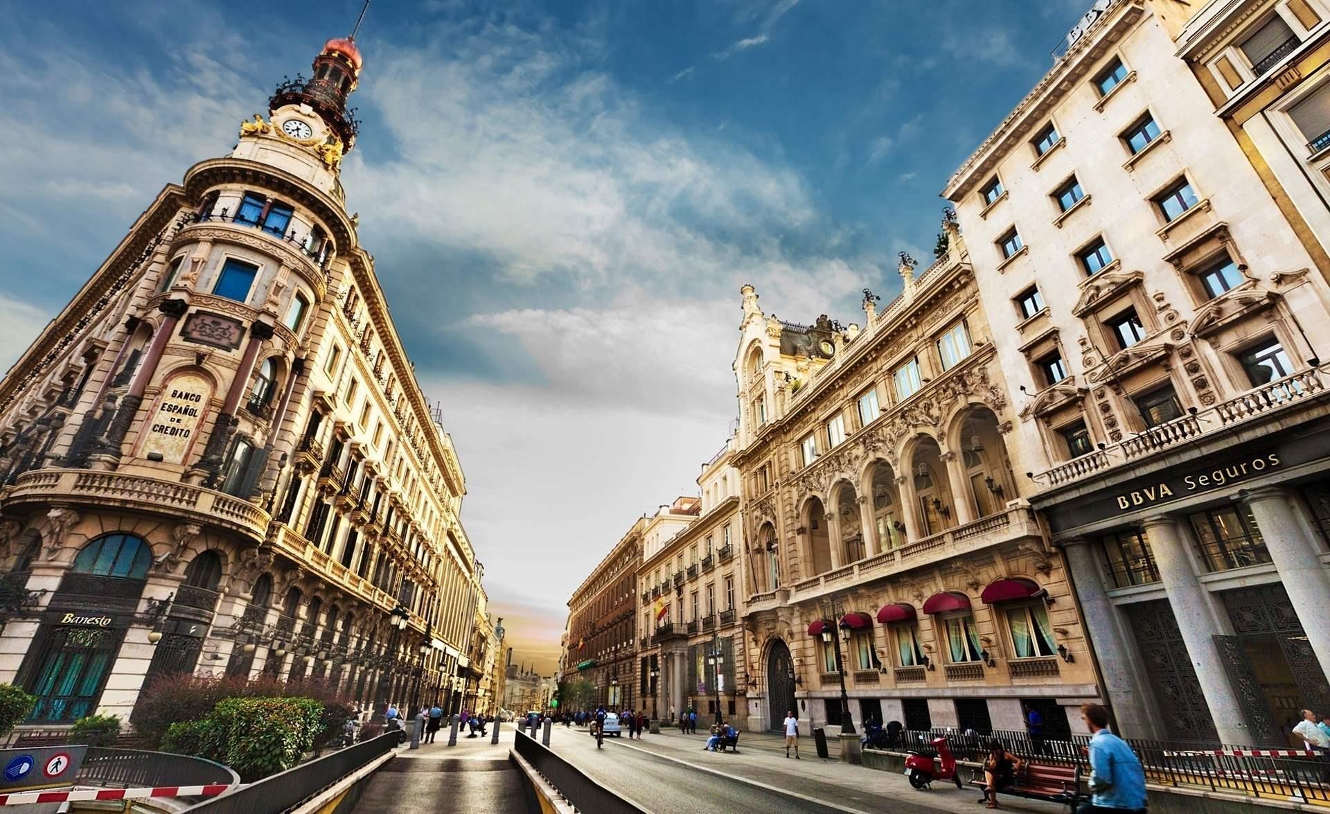 Гастрономічний тур по Іспанії