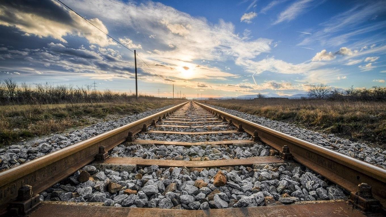 Весь світ перед очима - подорожуємо на потязі