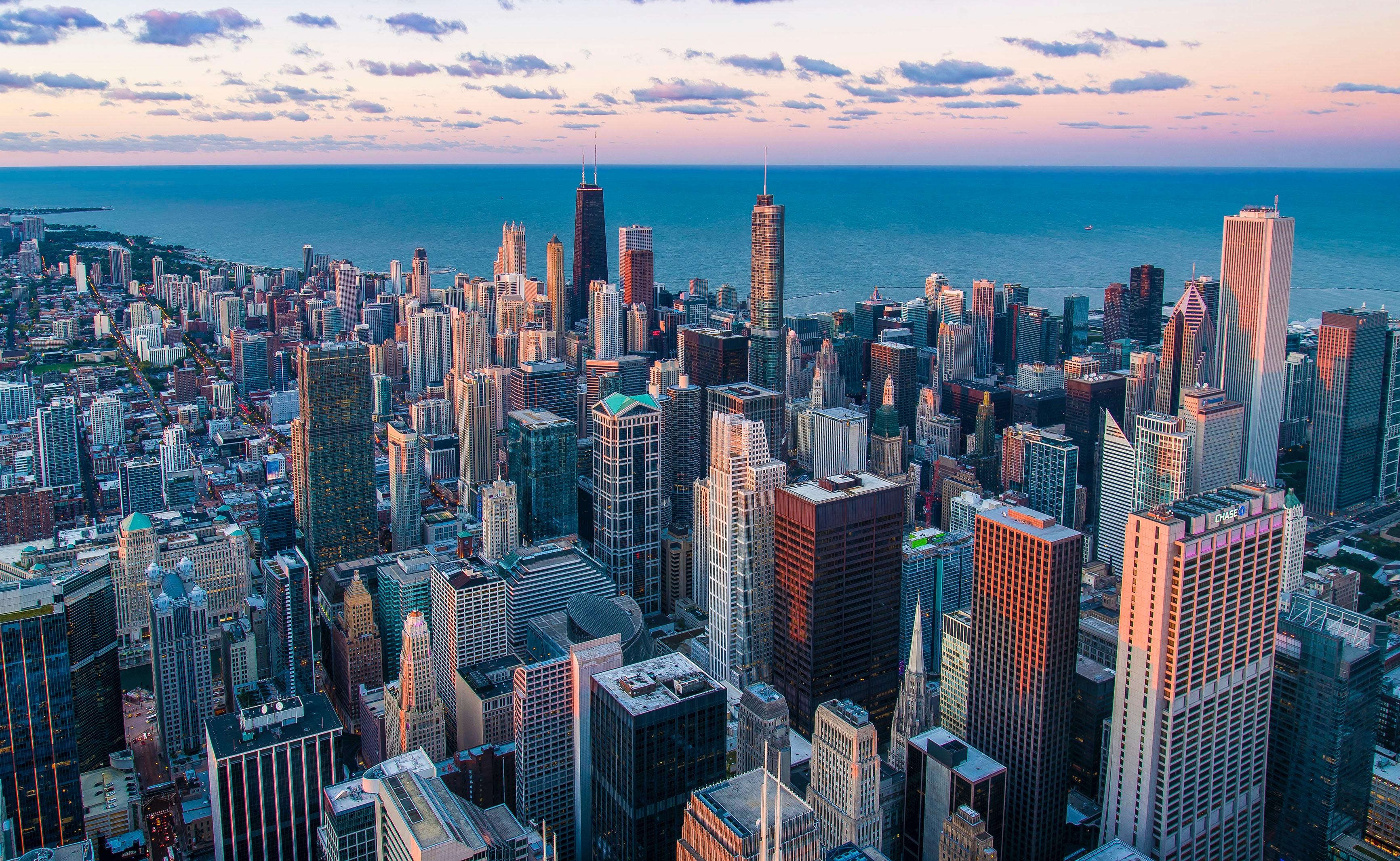 Подорож у Чикаго