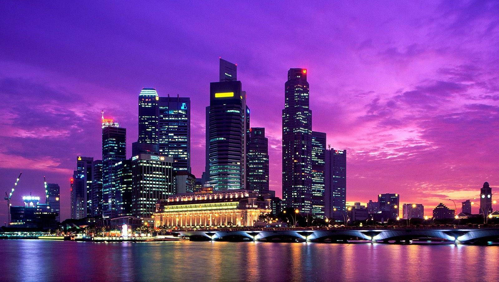 Як дістатися у Сингапур потягом?