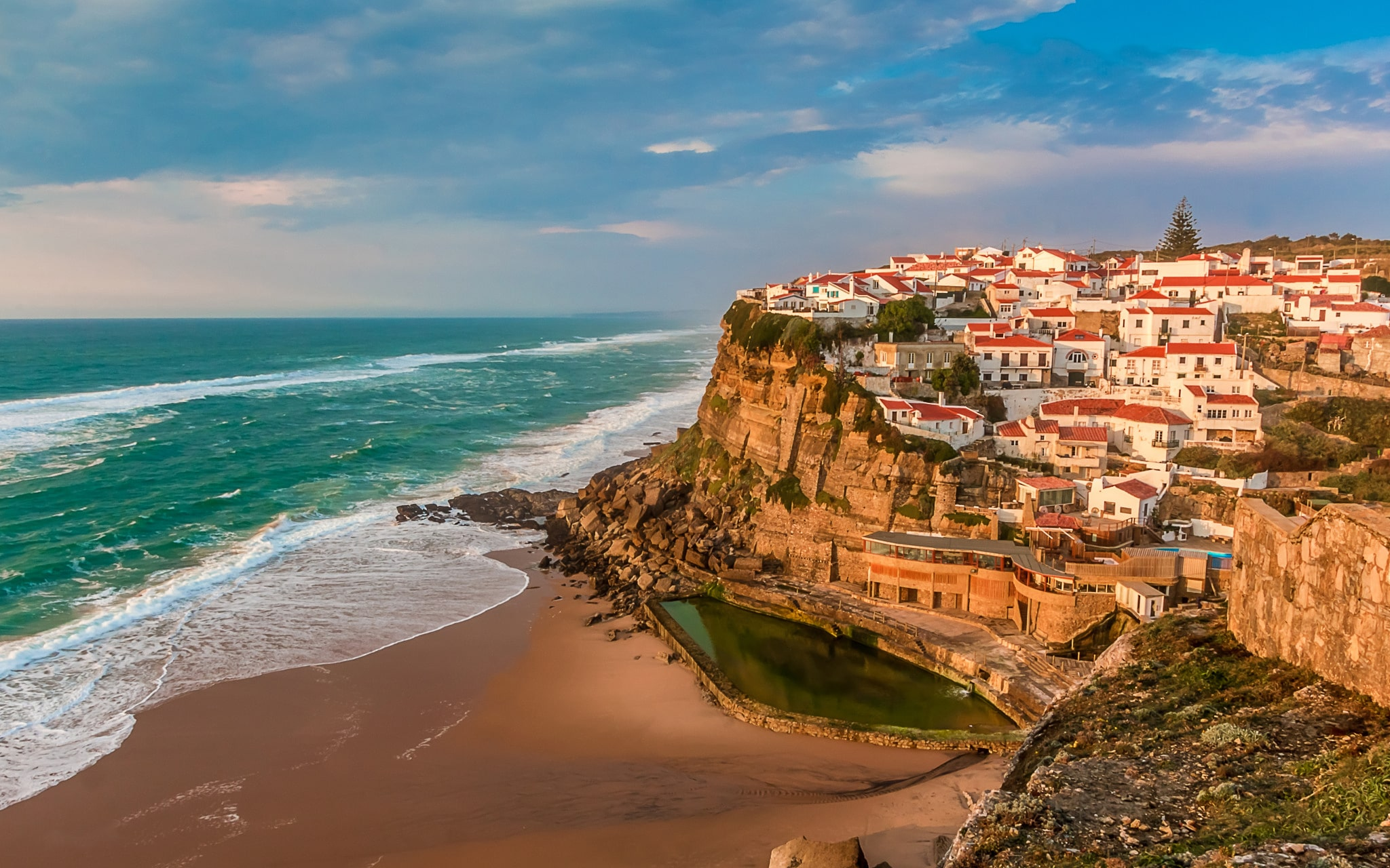 Кафе Португалії