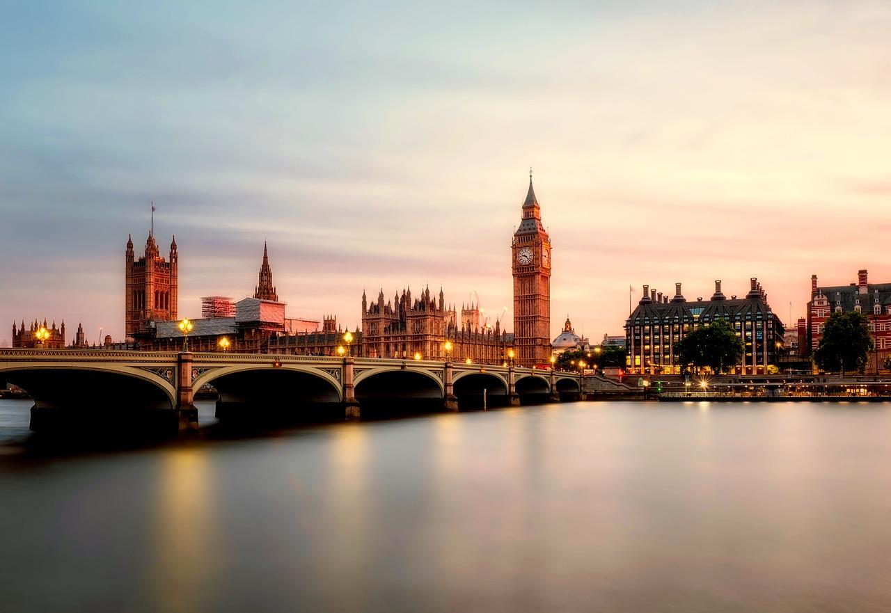 Що подивитися у Лондоні?