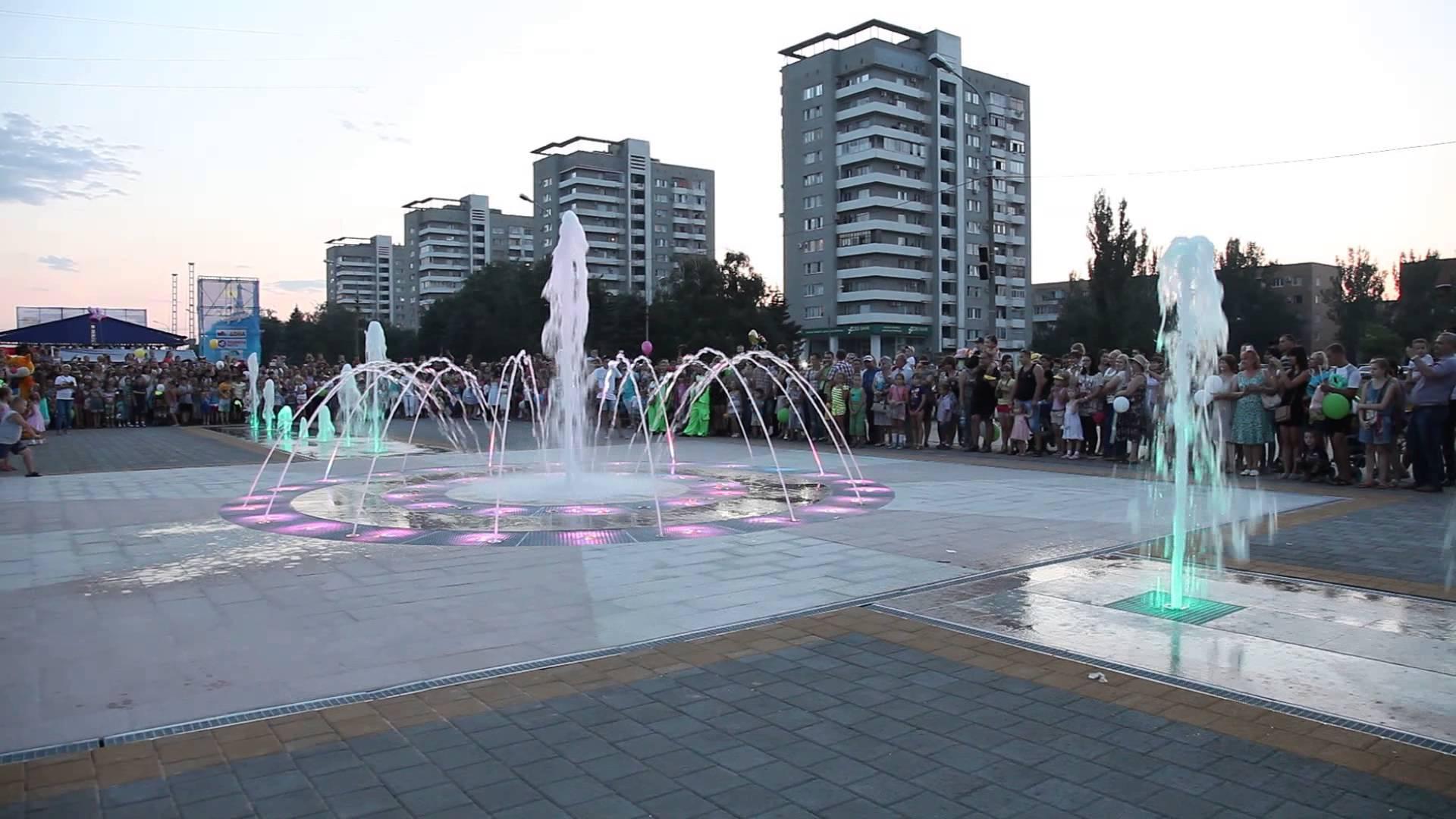Місто Волзьке
