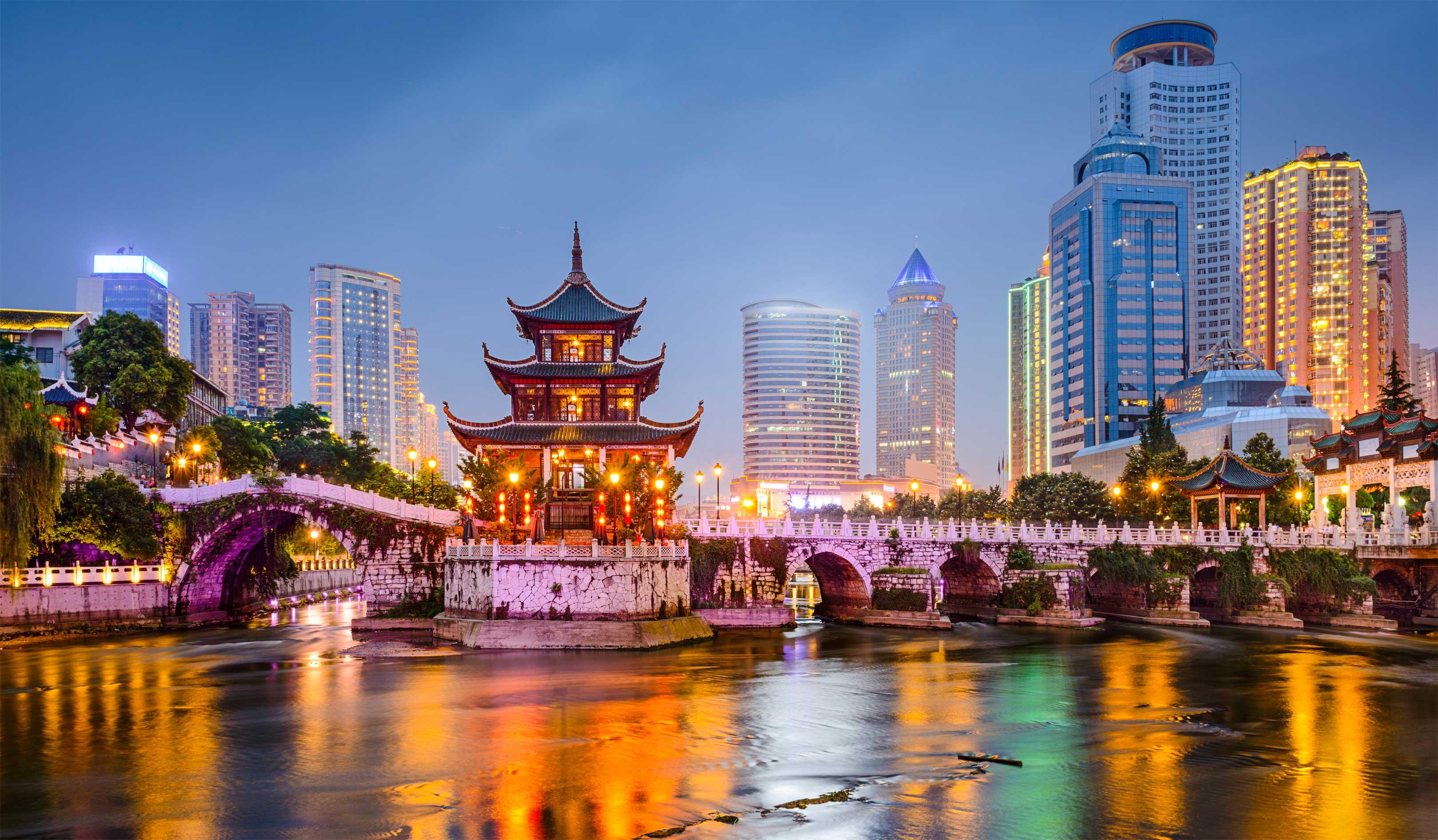 Китайська народна республіка
