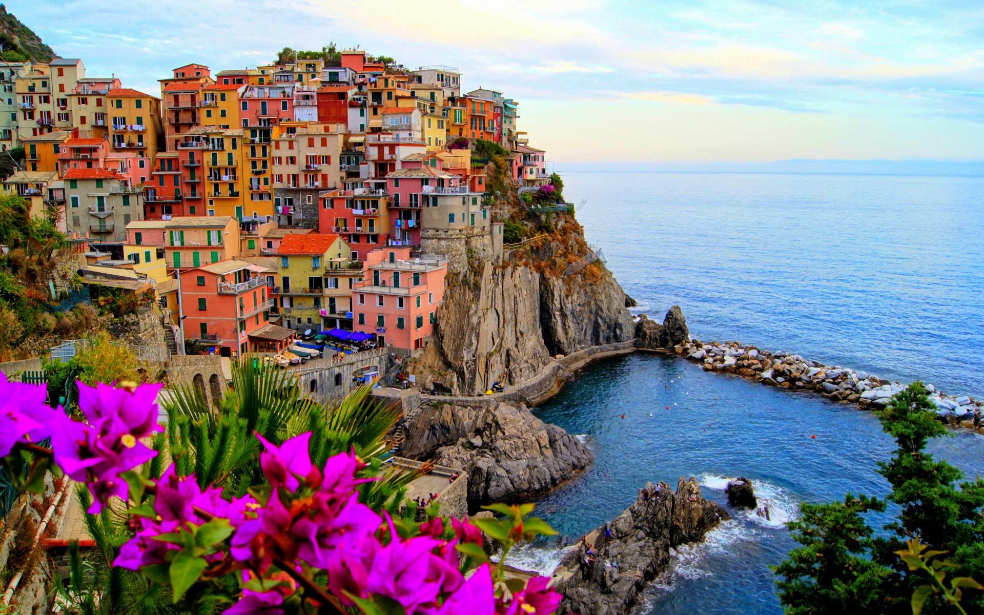 Чарівна Італія