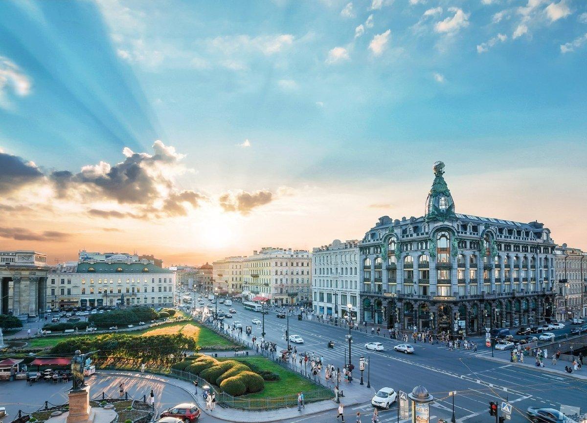 Як знайти найдешевше таксі в Санкт-Петербурзі?