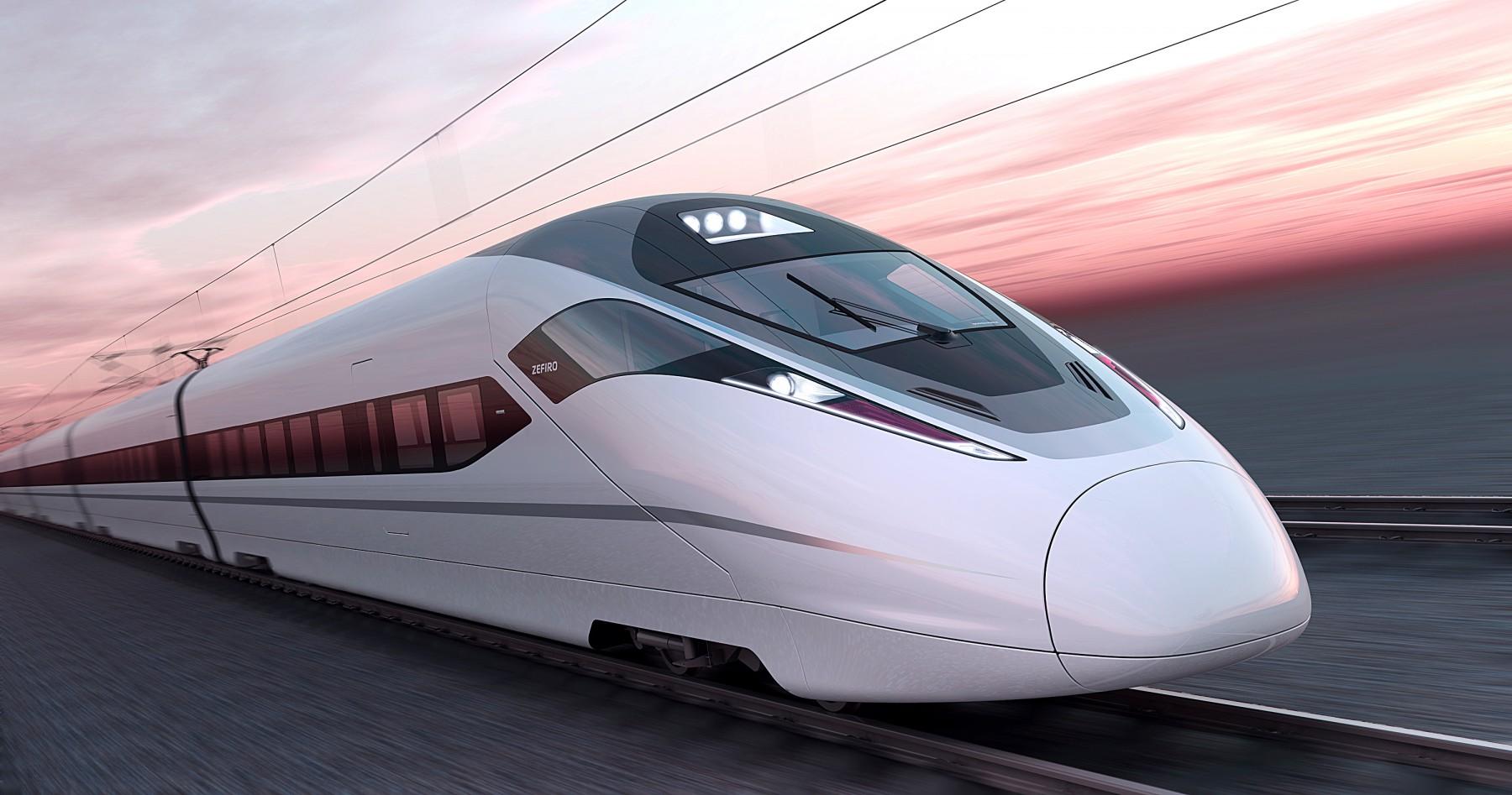 Сучасні потяги: дорожня романтика і комфорт в одній особі!