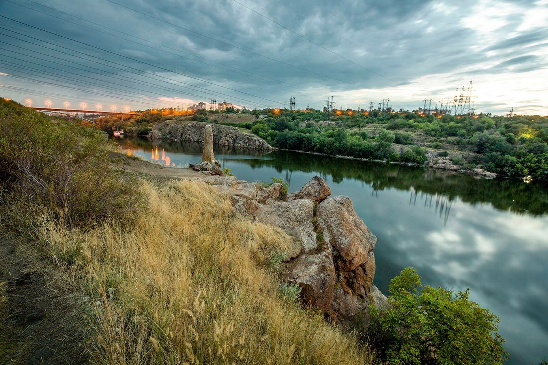 Козацька столиця: що подивитись у Запоріжжі