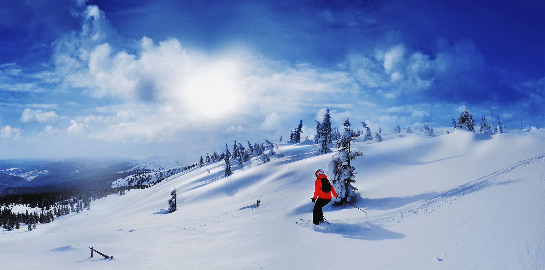 Бюджетні гірськолижні курорти