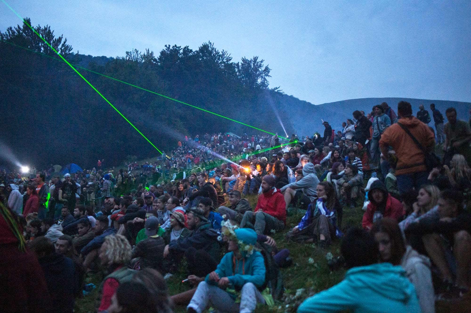 Найкращі українські фестивалі